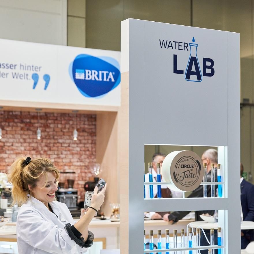 BRITA Waterlab