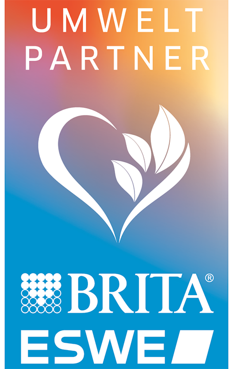 BRITA ESWE Umweltpartnerschaft