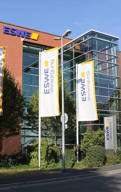 ESWE Headquarter