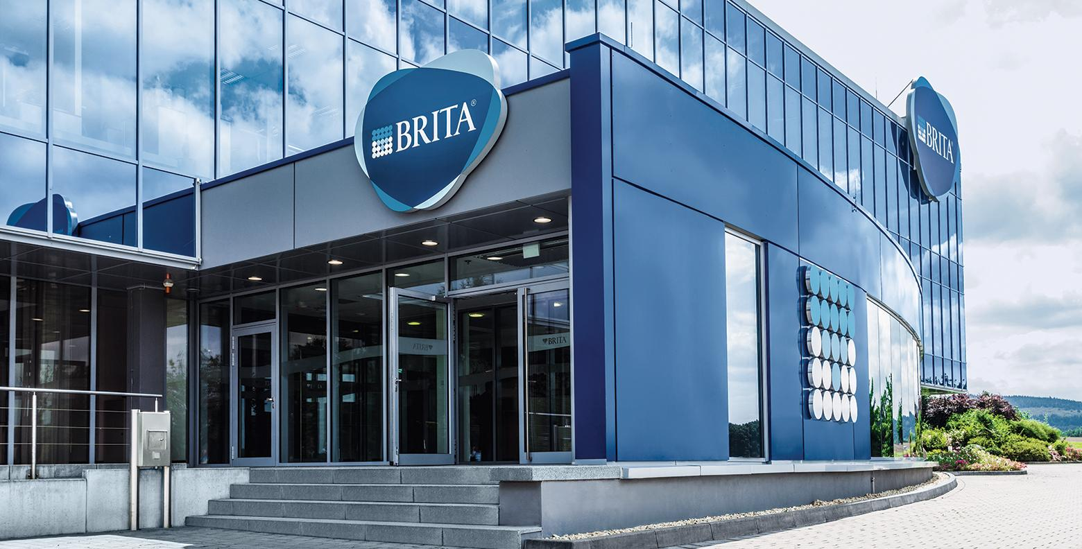 BRITA Headquarter