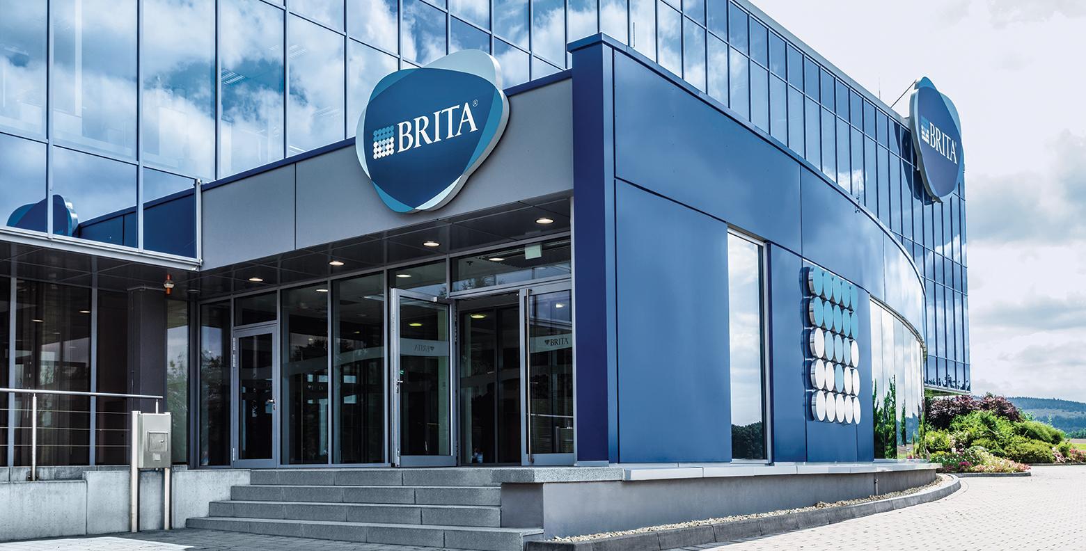 BRITA Headquarter