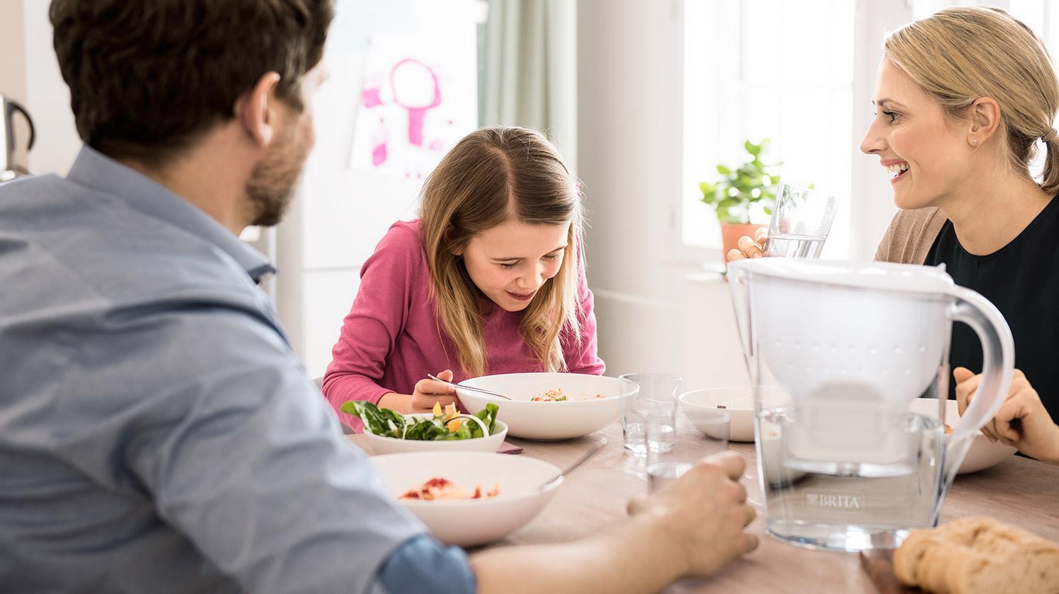 BRITA Wasserfilter für Zuhause