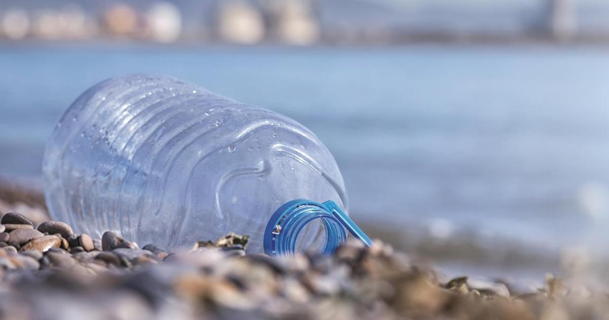 Abfallvermeidung ist das beste Recycling