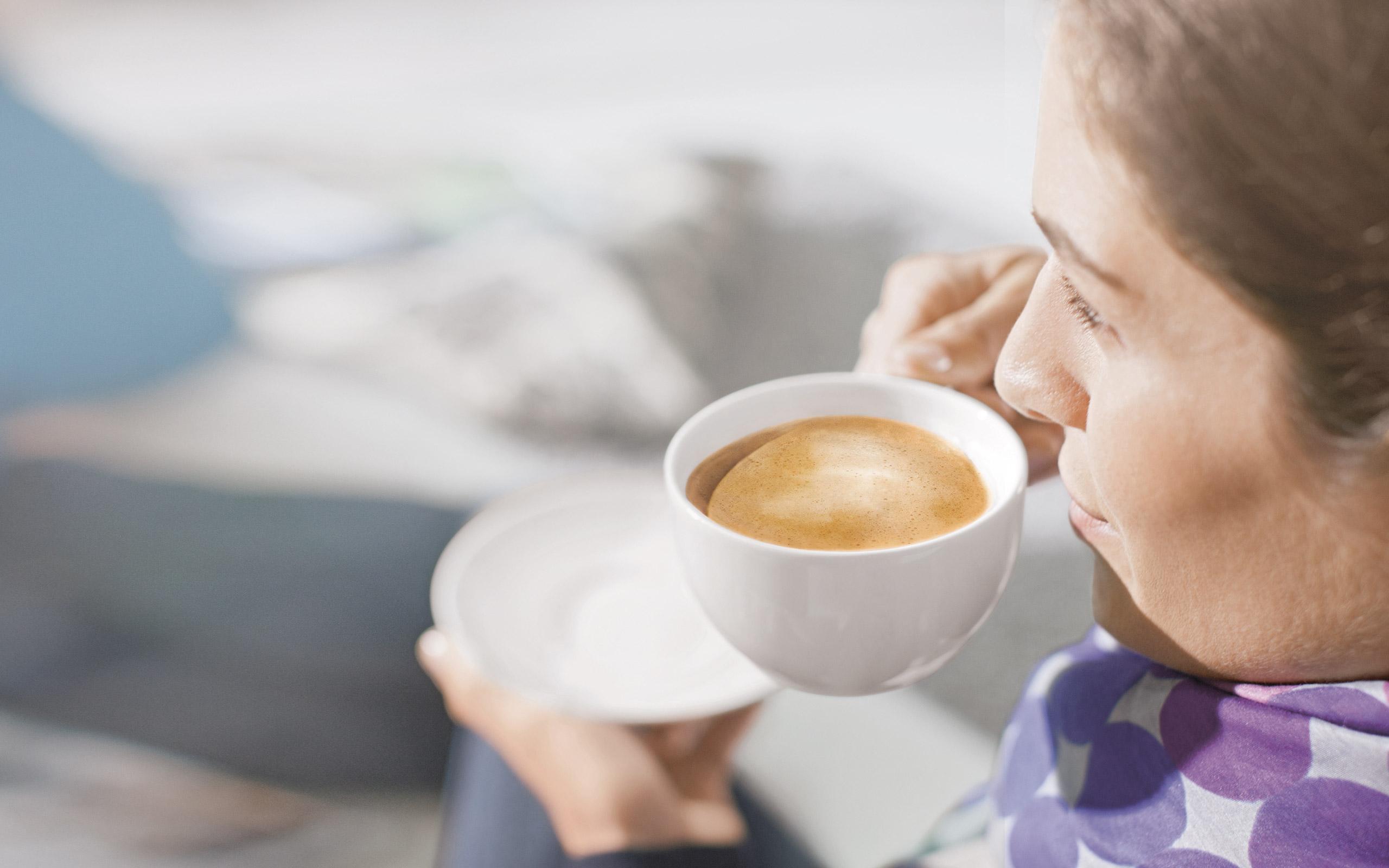 Filtro BRITA PURITY C Finest mujer panadería café