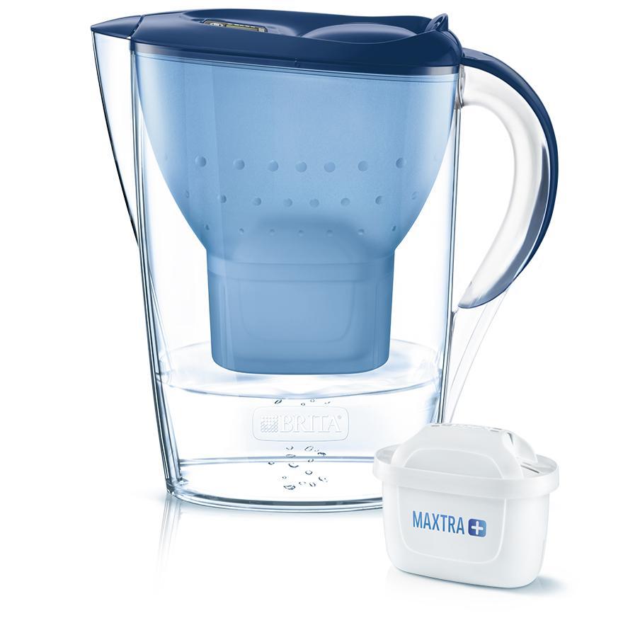 BRITA fill&enjoy Marella blue s filtrem MAXTRA+