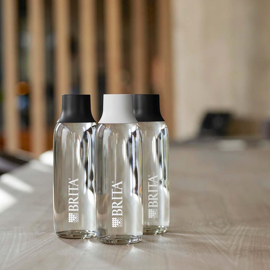 Wasserspender Flaschen