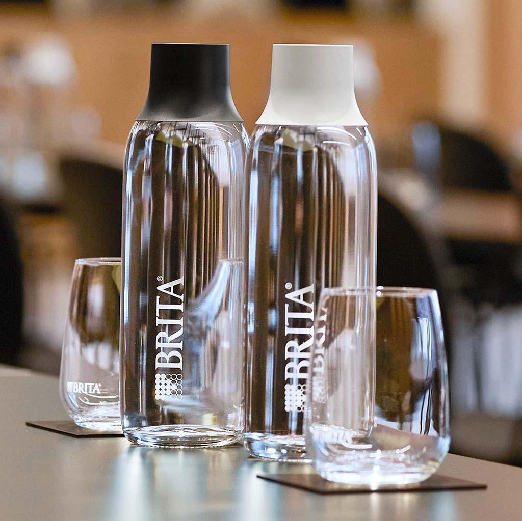 accessoires fontaines à eau brita