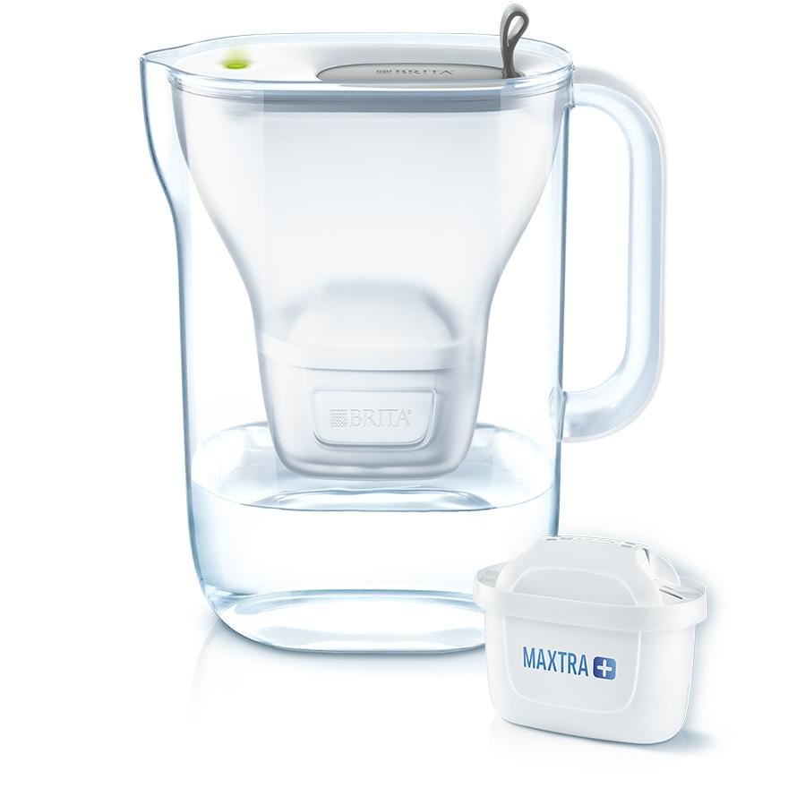 BRITA fill&enjoy Style with MAXTRA+