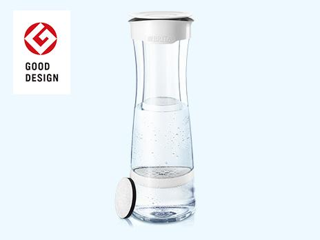 BRITA water carafe with filter