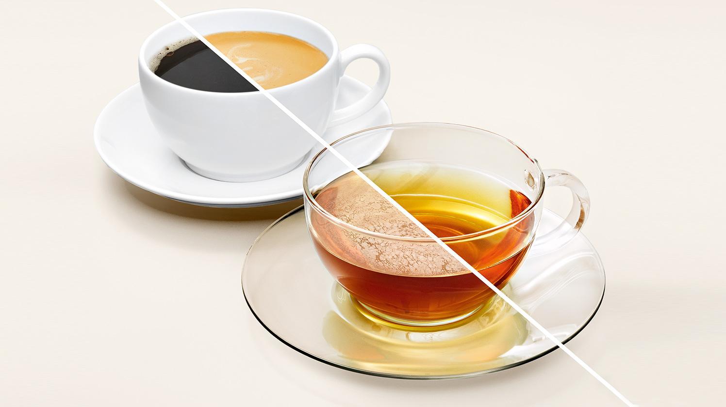 BRITAフィルターとカートリッジMAXTRA+ コーヒーを味わう