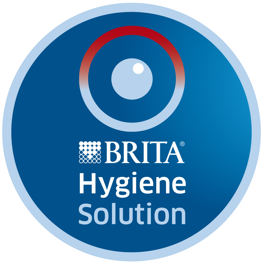 Abbildung des BRITA Hygiene Solution Icon