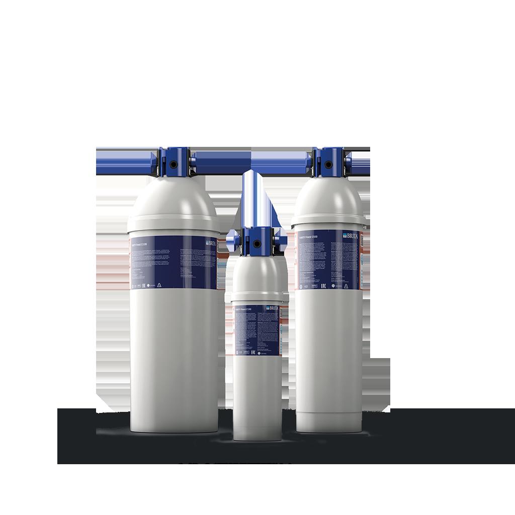 BRITA Professional water filter