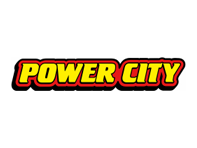 Power City Logo