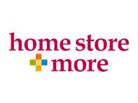 Home Store & More Logo