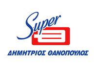 Λογότυπο Θανόπουλος