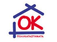 Λογότυπο OK Shop