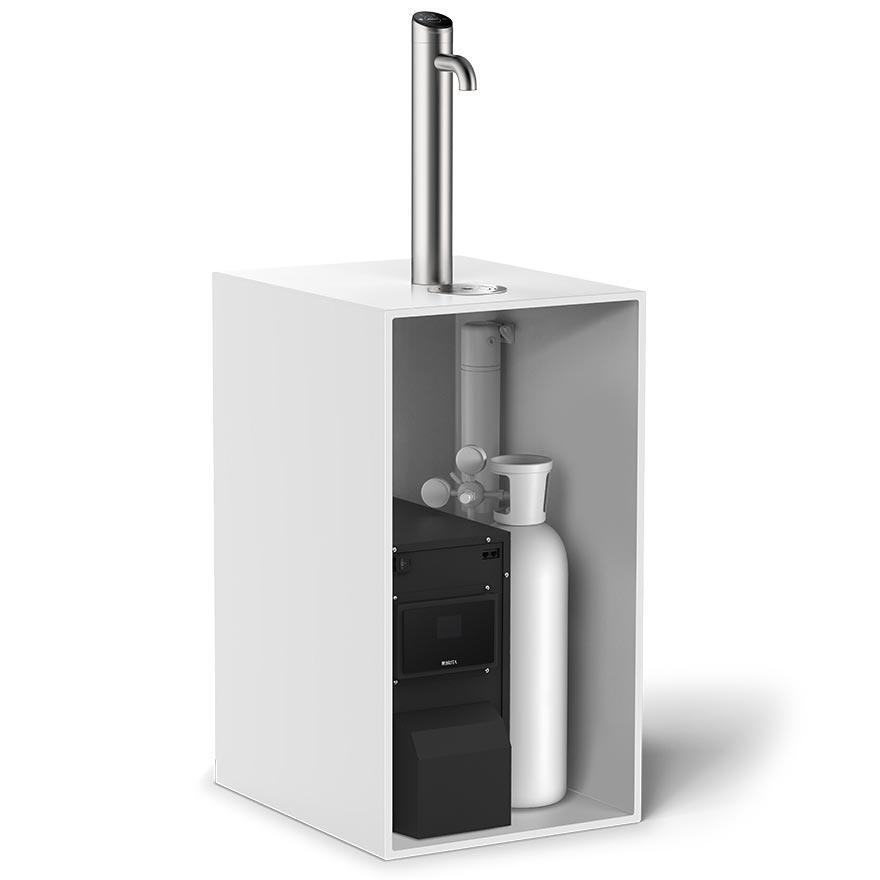 Einbau-Wasserspender BRITA VIVREAU Extra 50/85