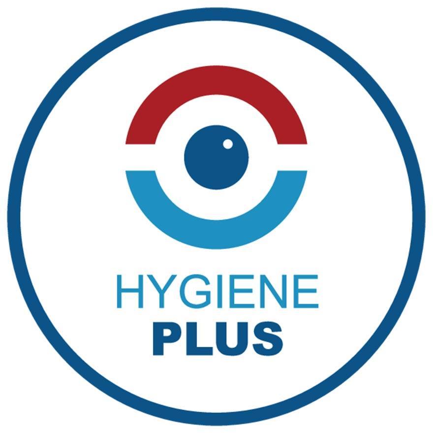 BRITA HygienePlus-Symbol