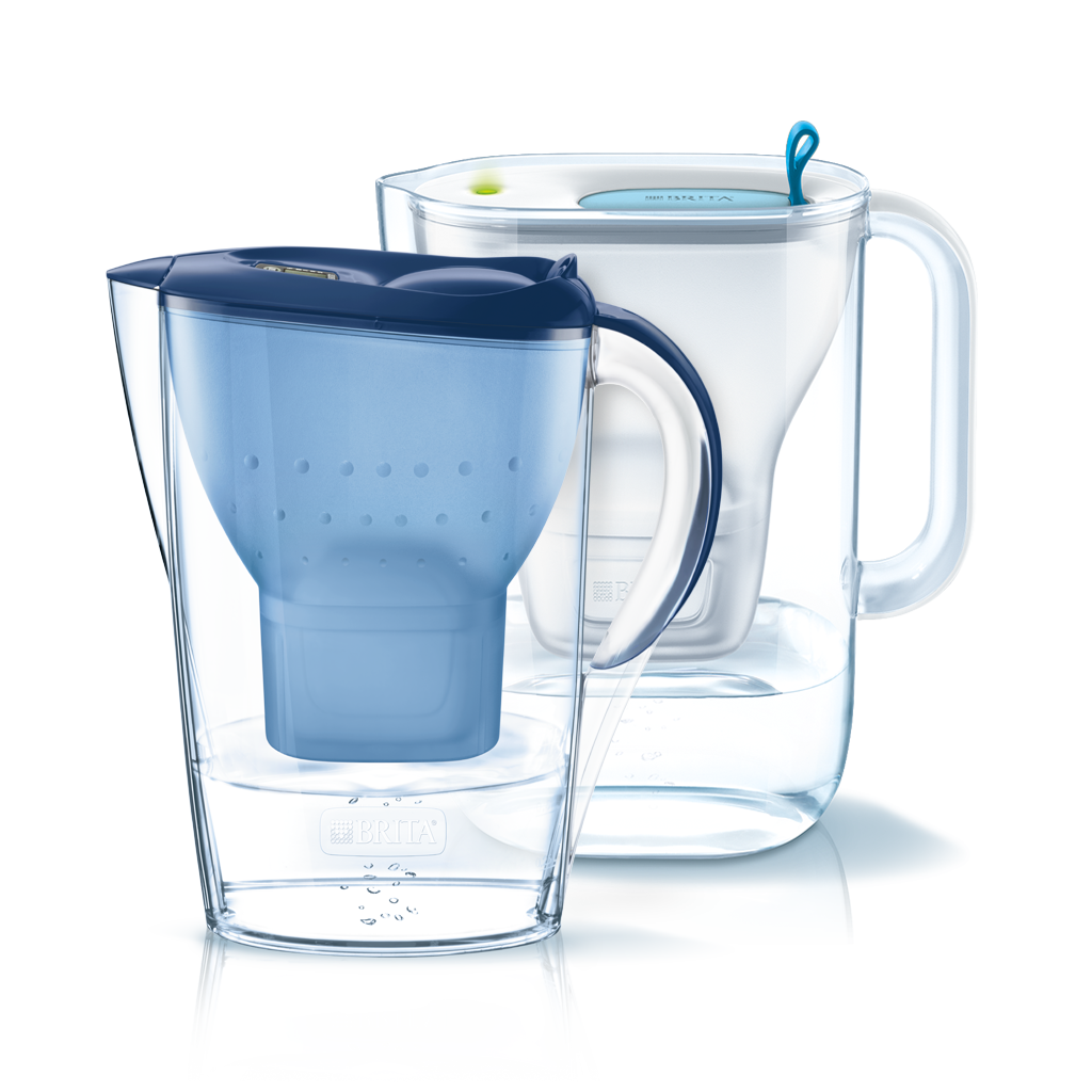 fill&enjoy waterfilter jugs product range