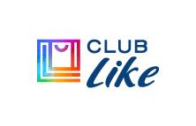 club-like