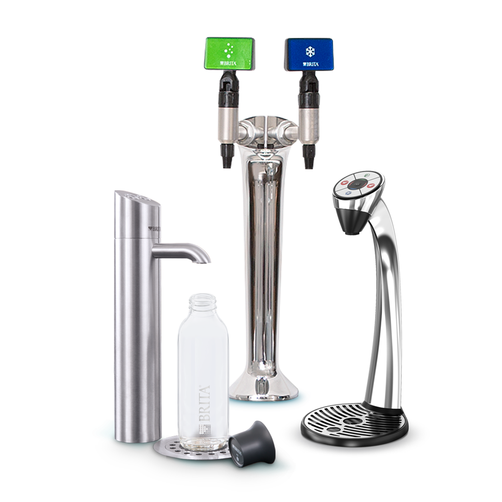 BRITA Dispenser products