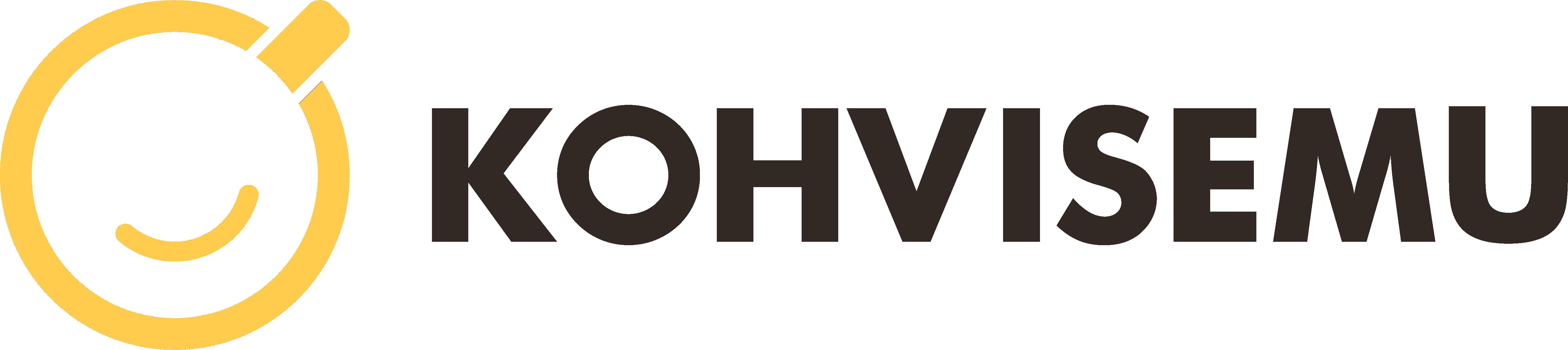 Kohvisemu Logo