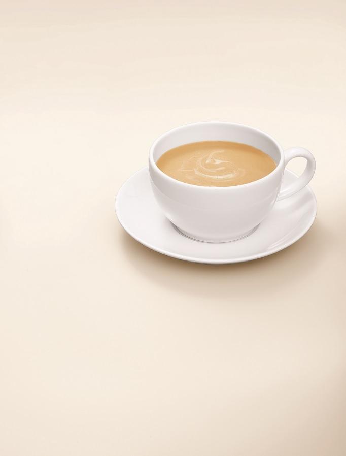 BRITAの水でコーヒーがよりおいしく