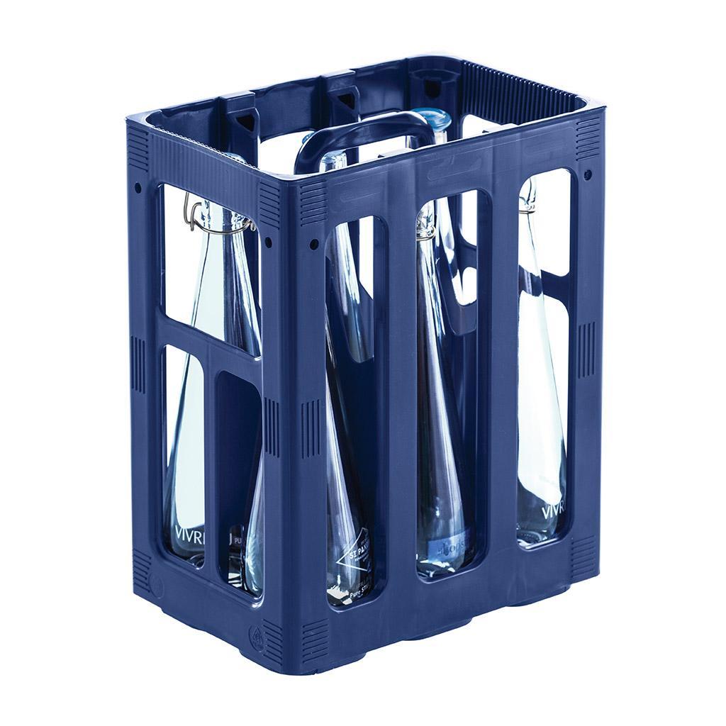 Brita crate
