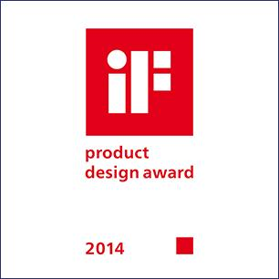 BRITA visione IF Product Design Award