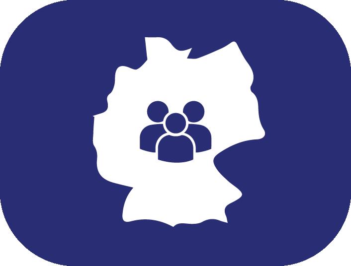 BRITA 職業 在德國有785名員工