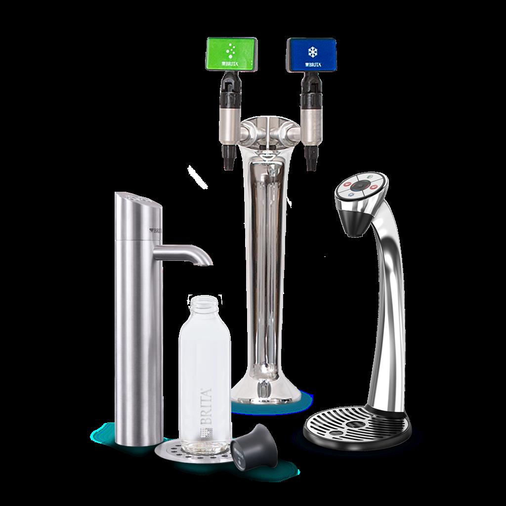 BRITA Dispenser products