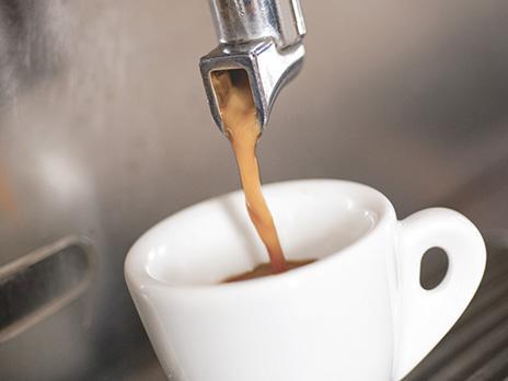 BRITA Professional filter hot drinks