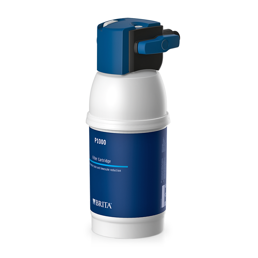 BRITA waterfilter mypure P1