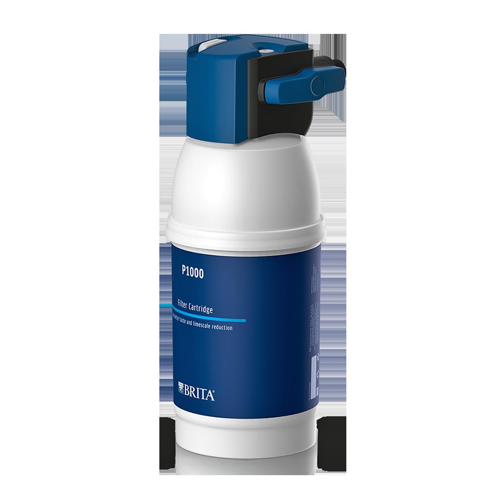 BRITA Wasserfilter mypure P1