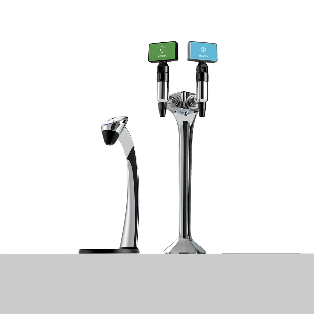 BRITA water dispenser spare parts