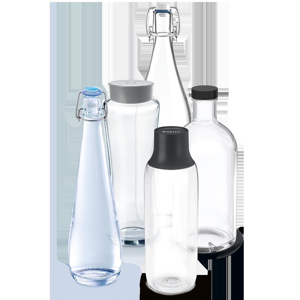 Dispensador de agua BRITA piezas de recambio