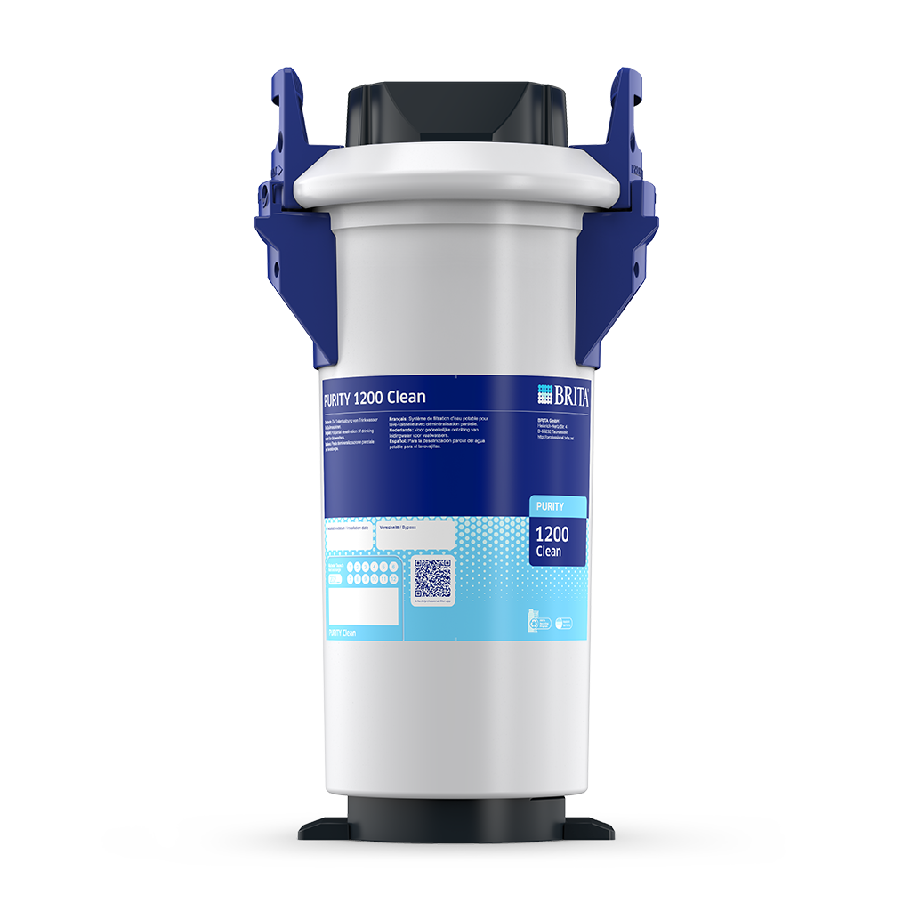 BRITA-filter PURITY Clean 1200