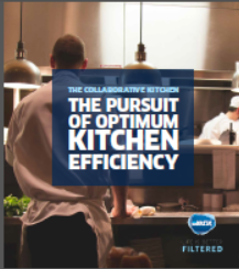 The Pursuit of optimum Kitchen Efficiency