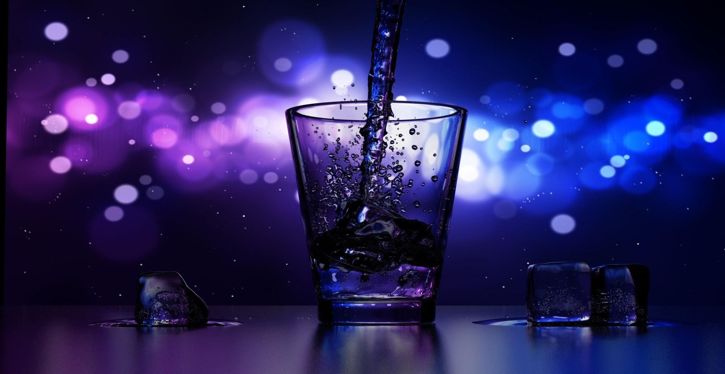 Tap Water Bar - Splash