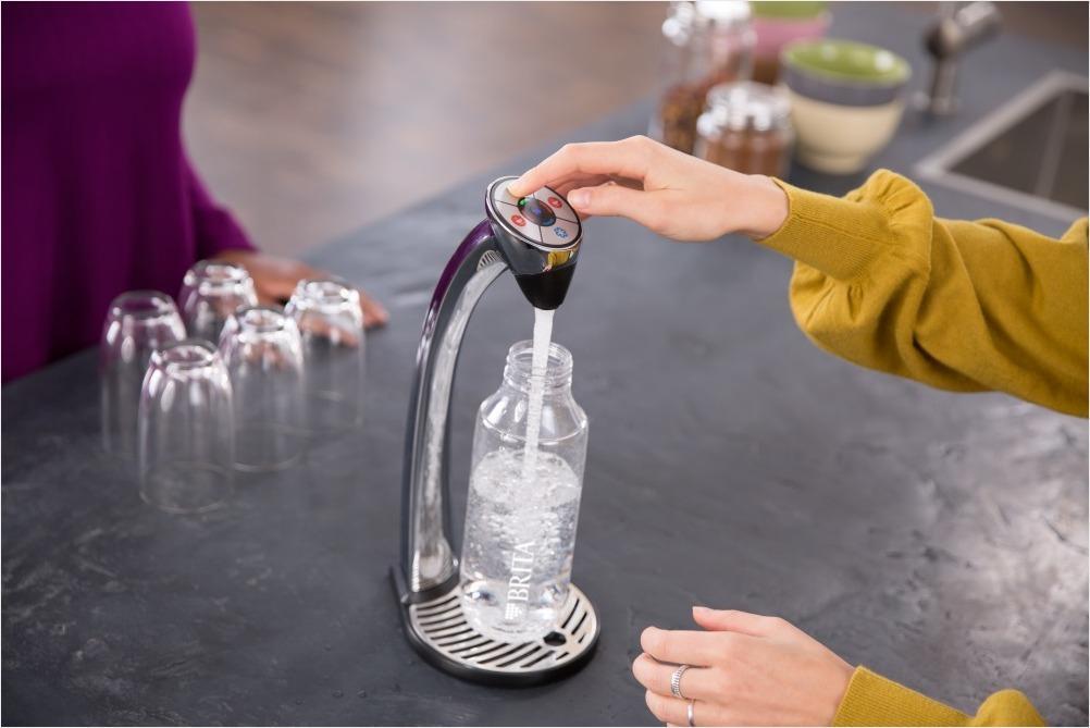 Office - ViTap - wave bottle