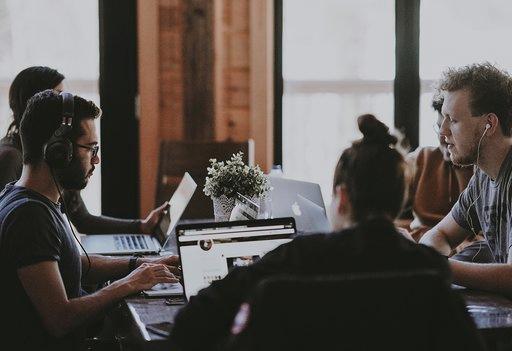 Millennials in Office