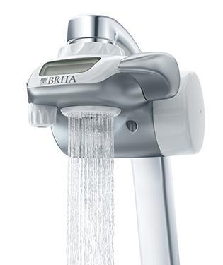 On Tap Shower Outlet