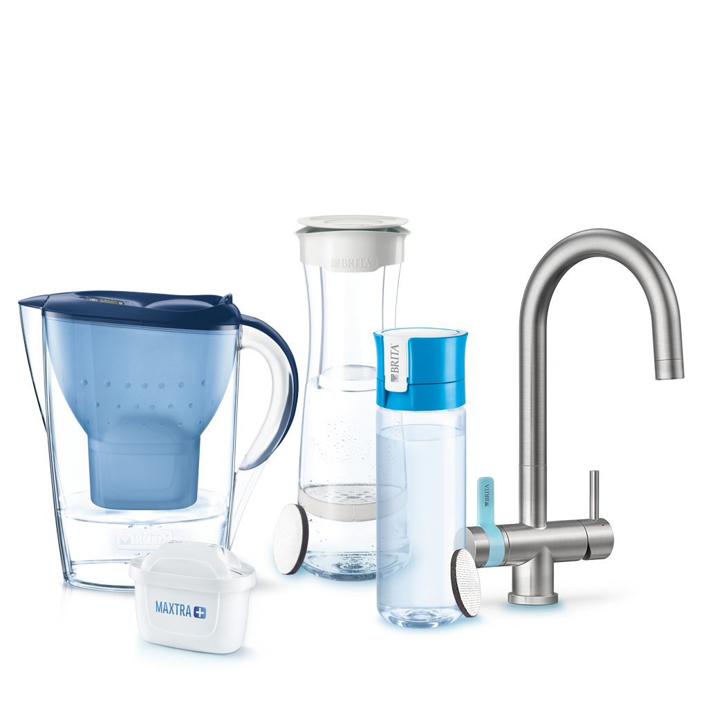 BRITA products for your home