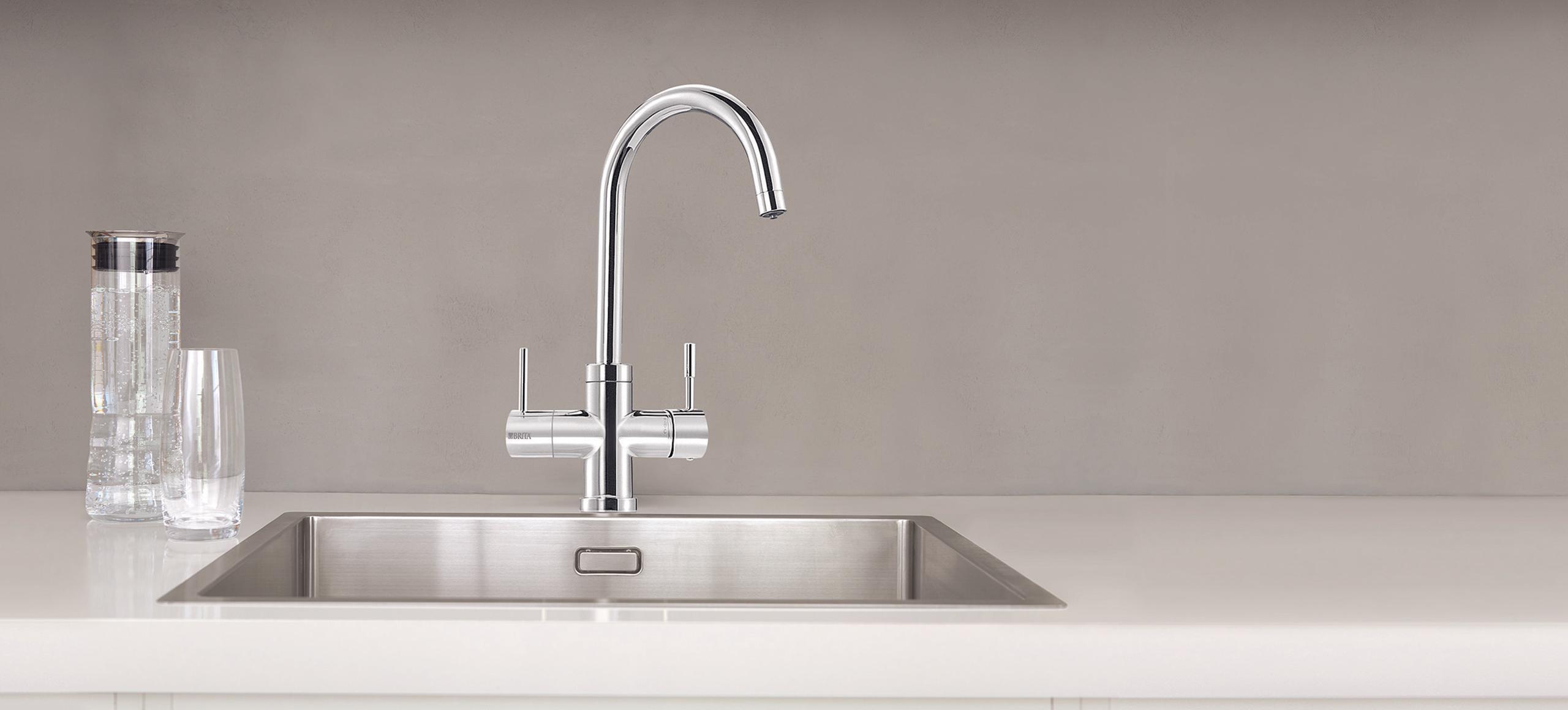 Wasserhahn WD 3030