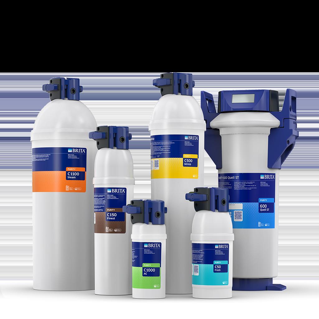 BRITA Professional Wasserfilter