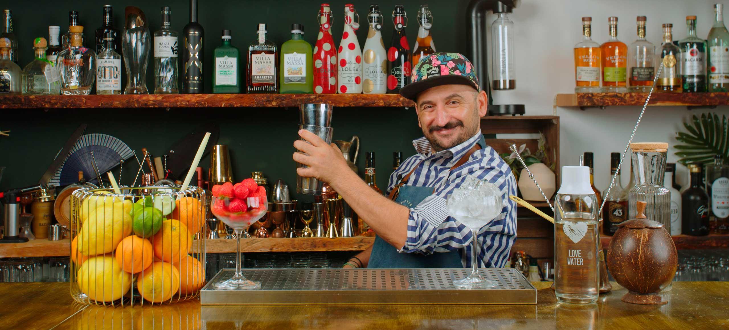 Alkoholfreie Cocktails von BRITA
