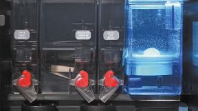 Brita Aqua Aroma Filterkartusche Wasser-Filter für den Wassertank
